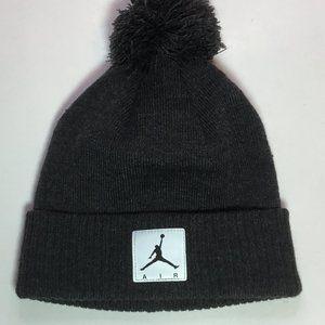 Nike Air Jordan Youth Beanie EUC